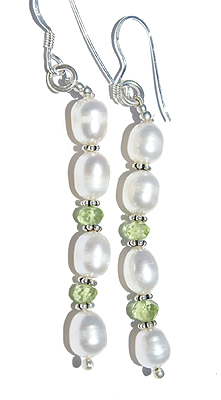 Pearl Earrings 5