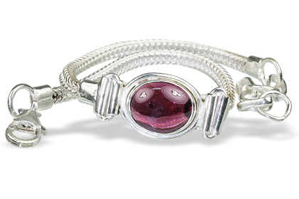 garnet bracelets 4