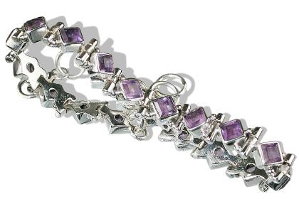 amethyst bracelets 7