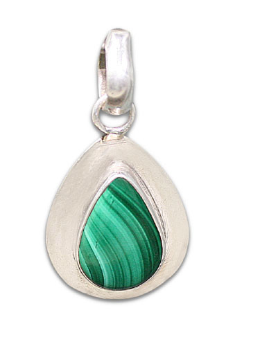 Malachite Pendants 5