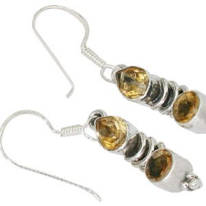 citrine earrings 8