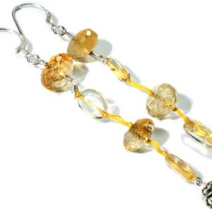 citrine earrings 11