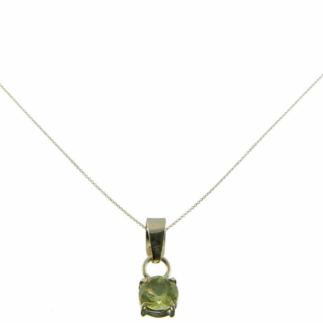 Extra Fine Silver Belcher Chain