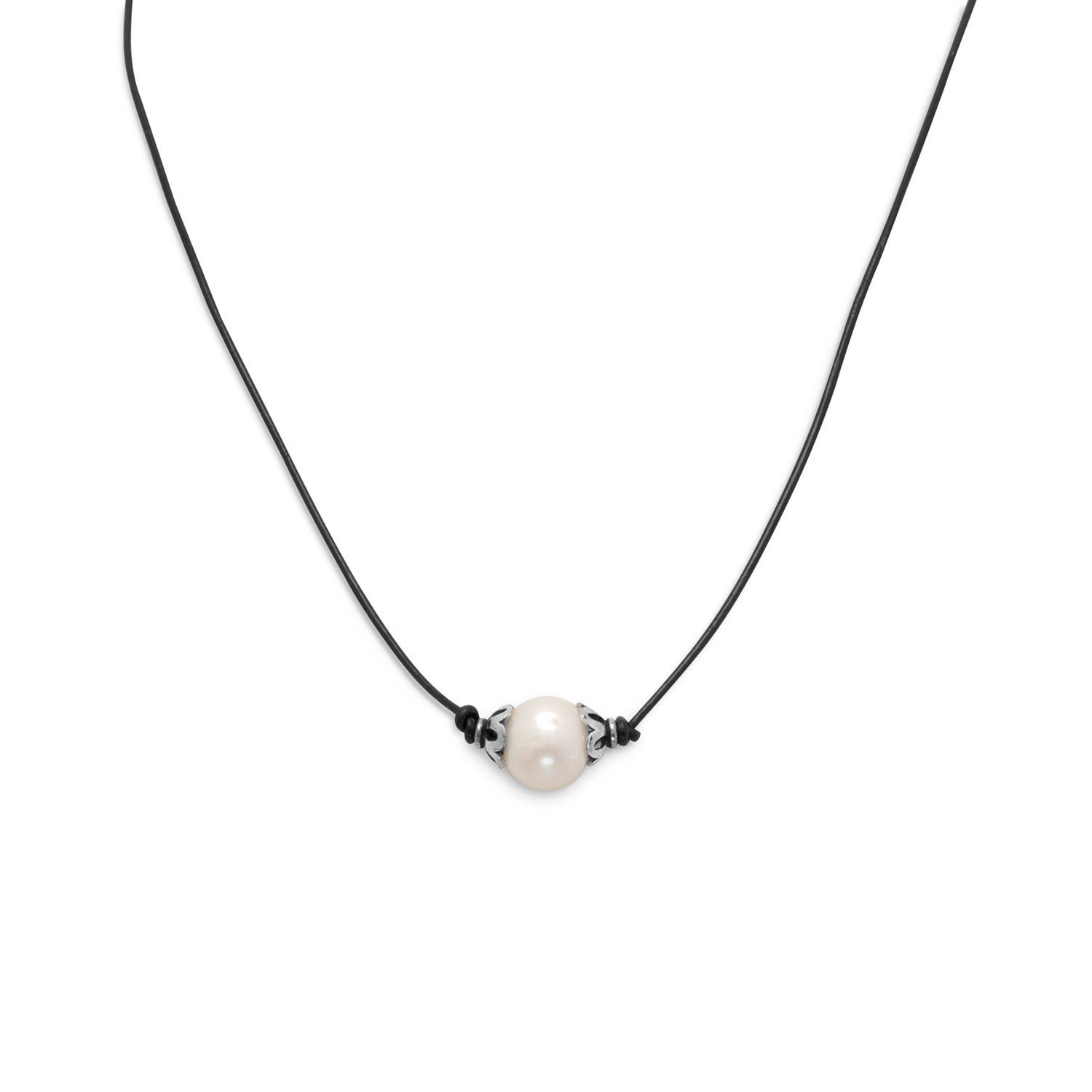 Susie Cultured Freshwater Pearl Necklace
